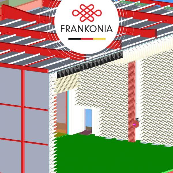 Frankosorb P1400